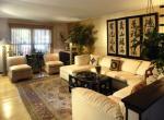 Центр вашего дома - гостиная комната