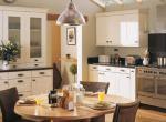 Декорирование интерьера кухни