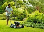 Где можно купить газонокосилки