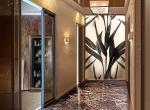 Как декорировать интерьер коридора