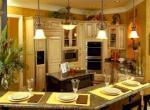 Как декорировать помещение кухни