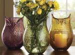 Как подобрать вазу для интерьера помещения
