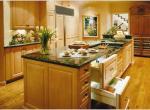 Обустройство и дизайн кухни