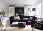 Признаки скандинавского стиля в интерьере