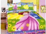 Выбираем детское постельное белье