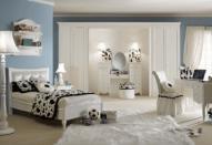 Декоративные решения для спальни