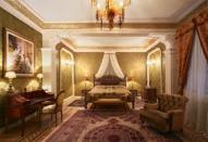 Декорирование помещения в ретро-стиле