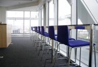 Грамотная подборка стульев для ресторанов