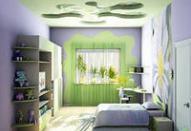 Дизайн комнаты 12 кв м. Как сделать маленькую квартиру больше