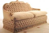 Как выбрать обивку для мягкой мебели