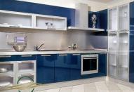Производство мебели для кухонь