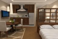 Секреты дизайна однокомнатной квартиры