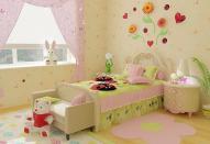 Советы по декору детской комнаты