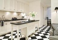 Советы по дизайну вашей кухни