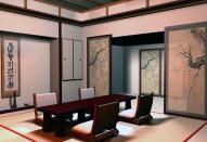 Японский минимализм - прекрасное в обыденном