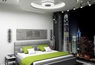 Зачем в спальне нужен свет