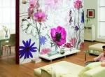 Цветы - завершение творческой идеи