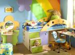 Детская мебель - мамин подход