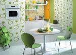 Как красиво декорировать кухню
