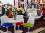 Как правильно выбрать мебель для кафе и кафетериев
