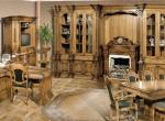 Модный эффект старины для мебели