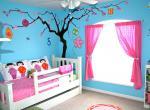 Новые идеи для детской комнаты