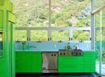 Разные стили в декорировании кухни
