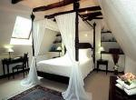 Выбор кровати с балдахином