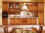 Зачем нам кухни в классическом стиле