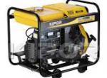 Дизельный генератор как альтернатива отоплению на даче