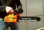 Безопасные пилы Садко