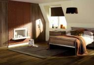 Декор спальни - хранилища вашего сна