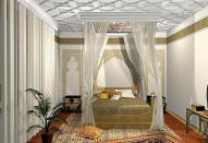 Декорирование и дизайн спальни