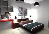 Декорирование комнат гипсокартоном