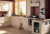Декорирование кухни в деревенском стиле