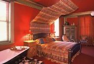 Декорируем комнату в восточном стиле