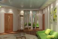 Дизайн гостиной своими руками