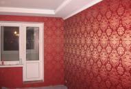 Дизайн с помощью натяжного потолка