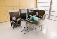 Доступная мебель для персонала Монолит