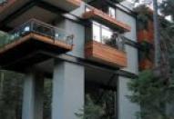 Строительство деревянных домов.