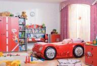 Интерьер детской для вашего ребенка