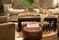 Текстильное декорирование дома