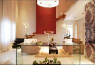 Интерьер и дизайн вашей гостиной комнаты