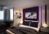 Как правильно выполнить интерьер спальни