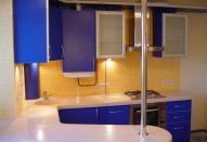 Как выбрать новый кухонный гарнитур