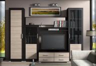 Какой оформить мебелью гостиную