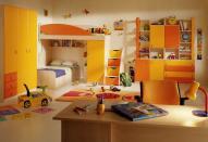 Красивая детская комната с индивидуальным подходом