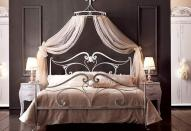 Кровать с балдахином - мечта детства