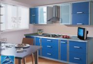Кухонная мебель от белорусских производителей