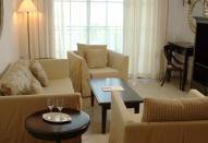 Меблировка скромной квартиры